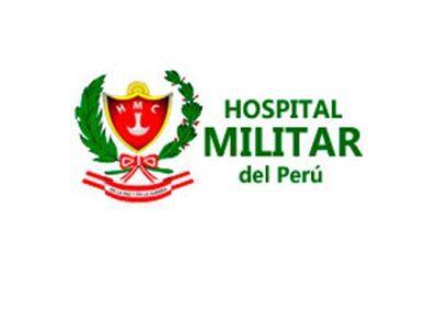 Instalación de Data Center Cliente – Hospital Militar Central